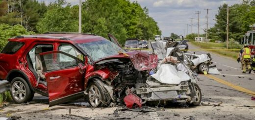 Collision Auto Insurance Coverage
