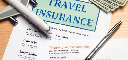 Have You Done Your Travel Insurance?